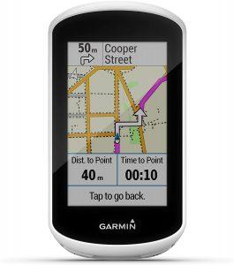 Ciclocomputador para bici Garmin Edge Explore GPS