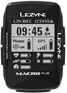 GPS para Bicicleta LEZYNE Macro Plus