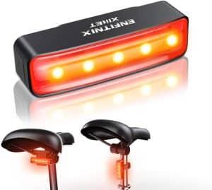 Luz de bici inteligente